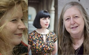 Irish Poets at Centre Cultural Irlandais: 8 March