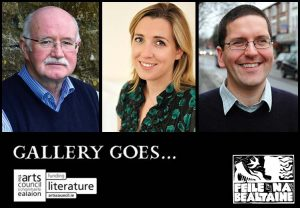 Gallery Goes . . . Feile na Bealtaine – April 29