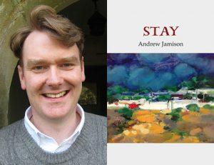 Andrew Jamison. Stay