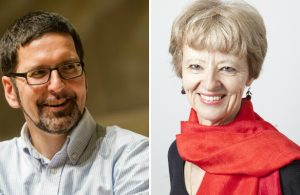 Reviewing Poetry with Kate Kellaway and John McAuliffe: 26 April