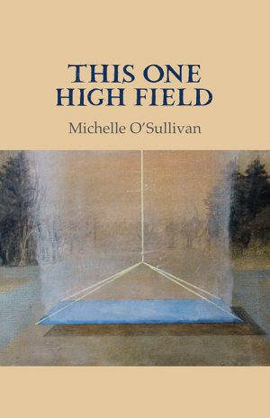 October Poem of the Month: Michelle O'Sullivan