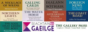 Seachtain na Gaeilge Special Offer