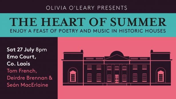 The Heart of Summer - Olivia O'Leary
